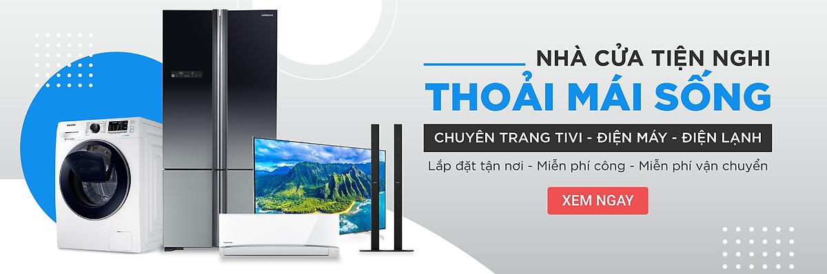 Banner Quảng cáo Sóng Âm Thanh 6