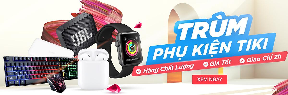 Banner Quảng cáo Sóng Âm Thanh 2