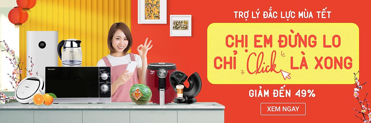 Banner Quảng cáo Điện Máy Thanh 5