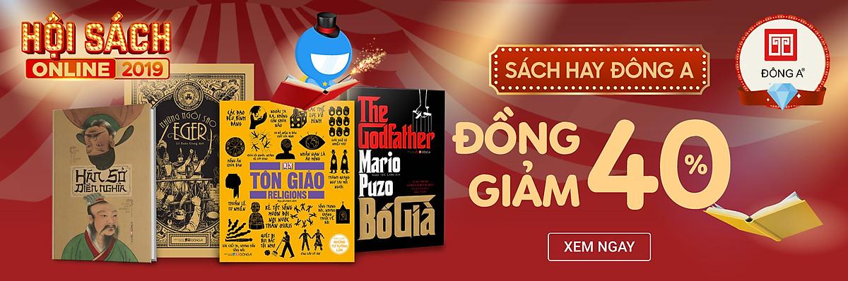 Banner Quảng cáo Shop Sách! 3