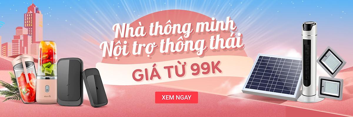 Banner Quảng cáo Điện Máy Thanh 13