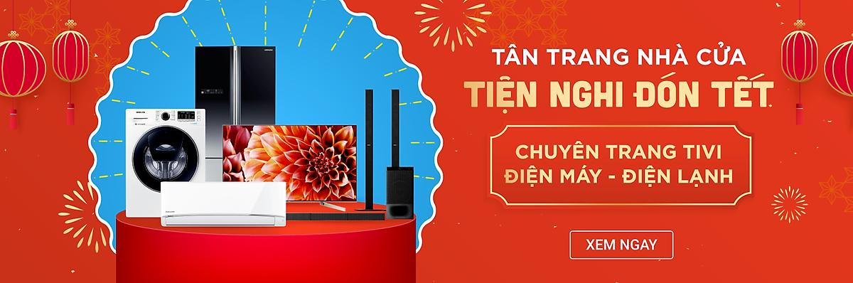 Banner Quảng cáo Điện Máy Thanh 3