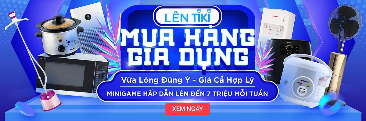 Banner Quảng cáo Điện Máy Thanh 10