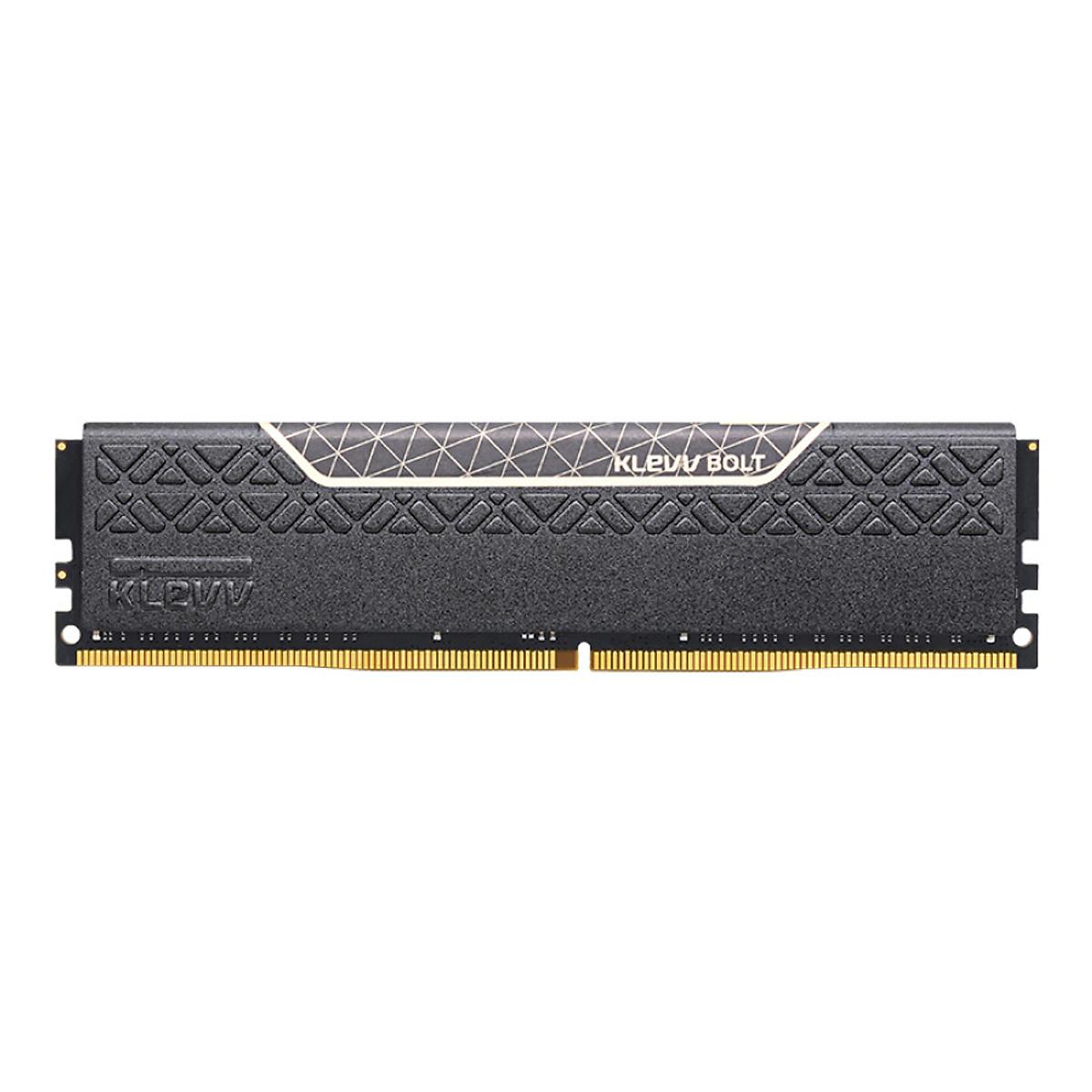 Hình đại diện sản phẩm Bộ Nhớ KLEVV BOLT DDR4 2400 8GB