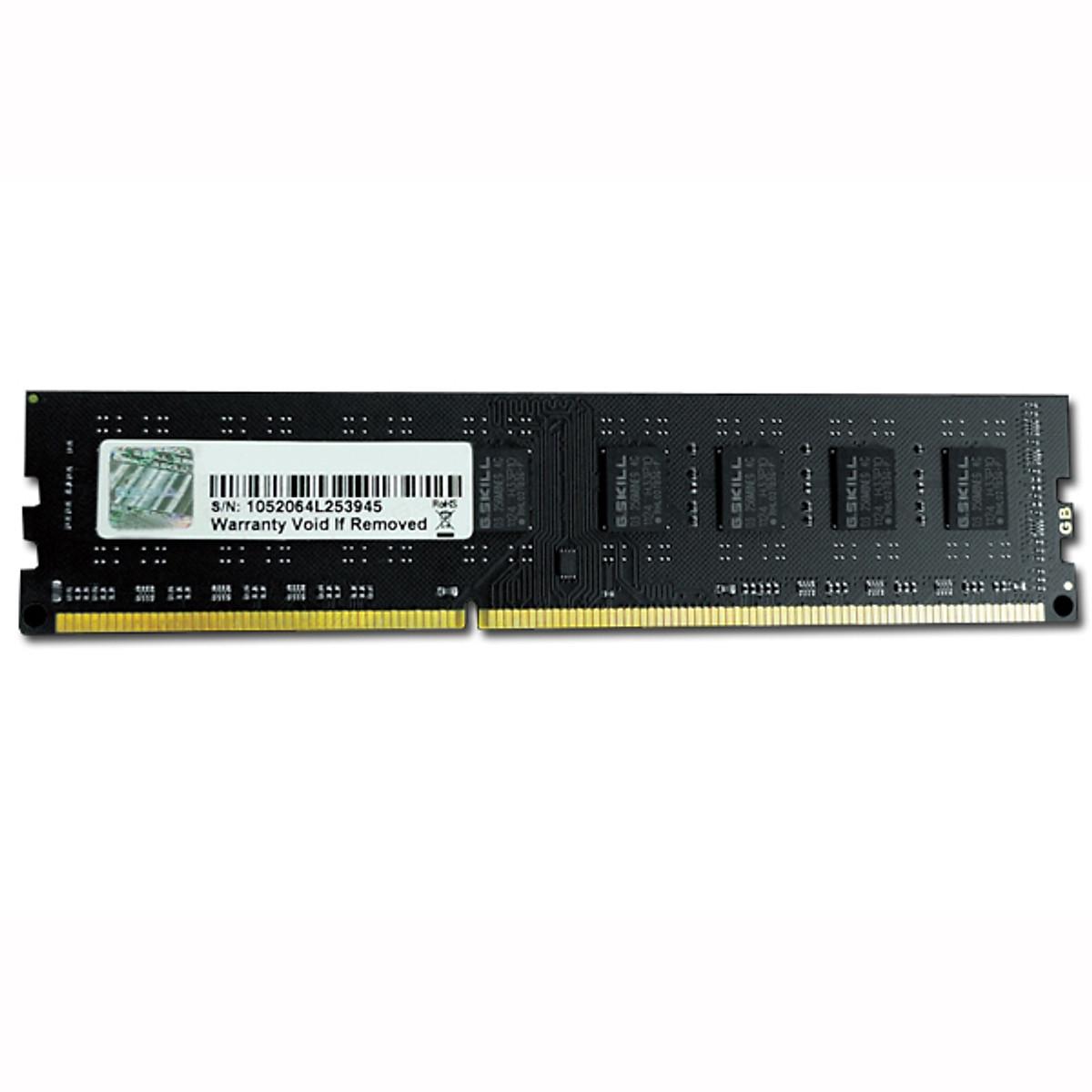 Ram DDR3 G.Skill 8GB (1600) F3-1600C11S-8GNT