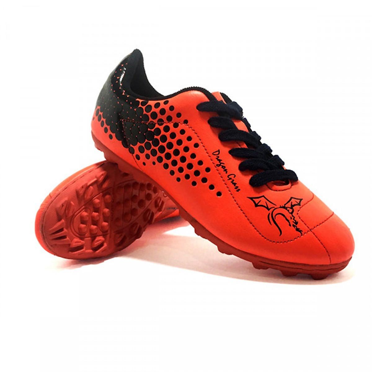 Giày bóng đá sân cỏ nhân tạo CoaVu Dragon