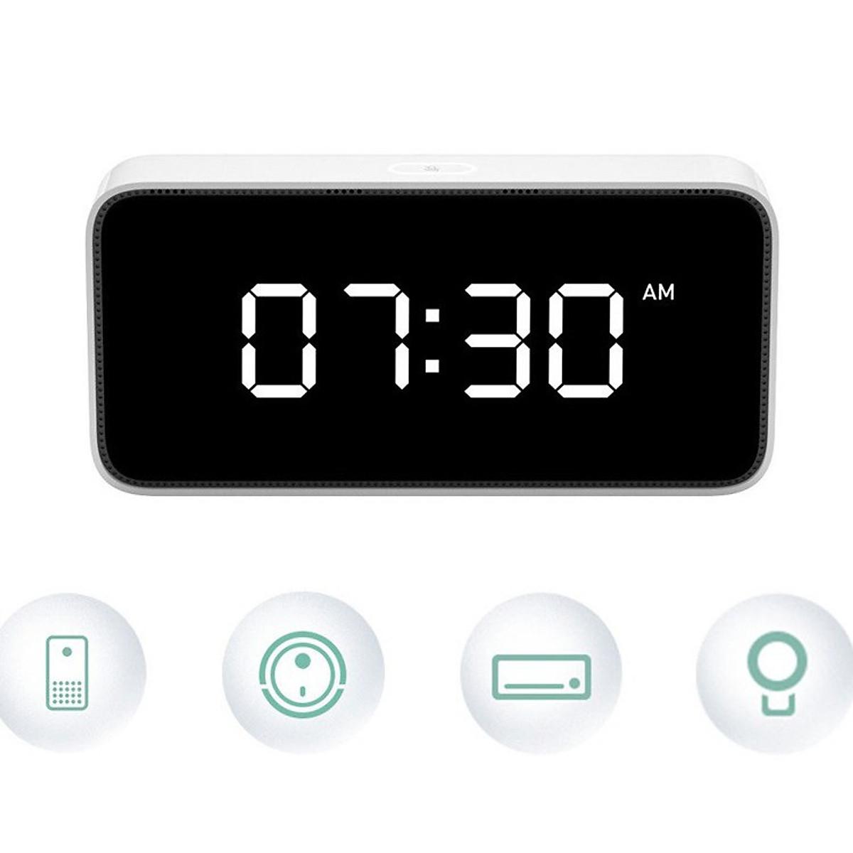 Đồng hồ báo thức thông minh Xiaomi Mijia Xiaoai - 1