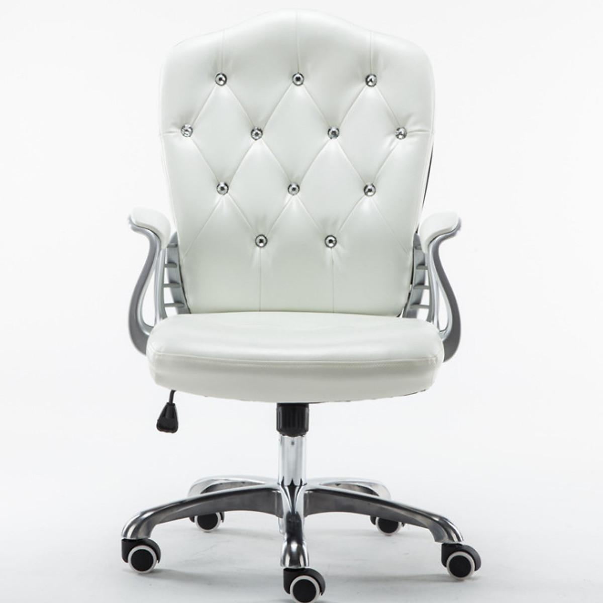 Ghế văn phòng kiểu dáng hiện đại Màu ngẫu nhiên 17