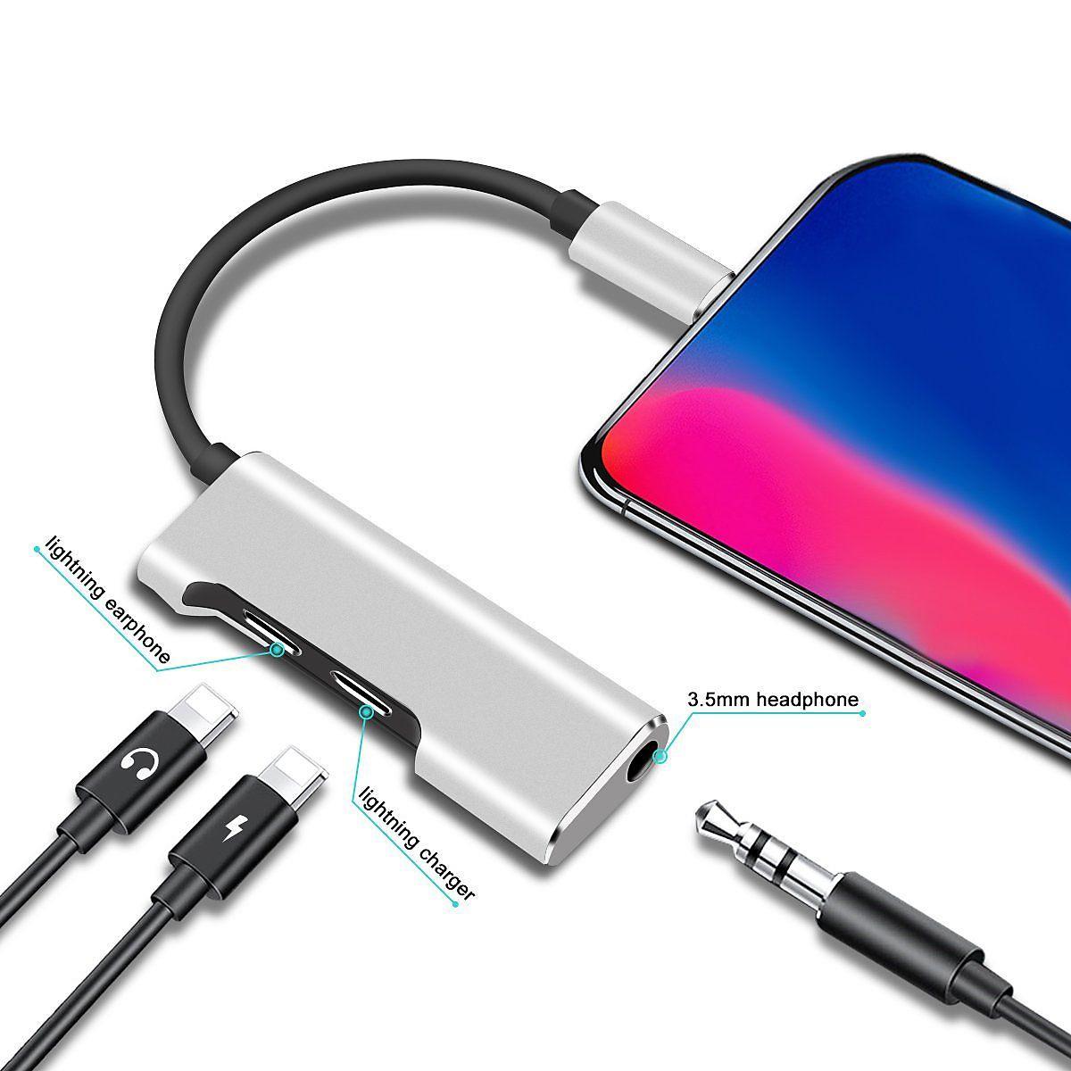 Vừa nghe nhạc vừa sạc Pin trên iPhone và iPad