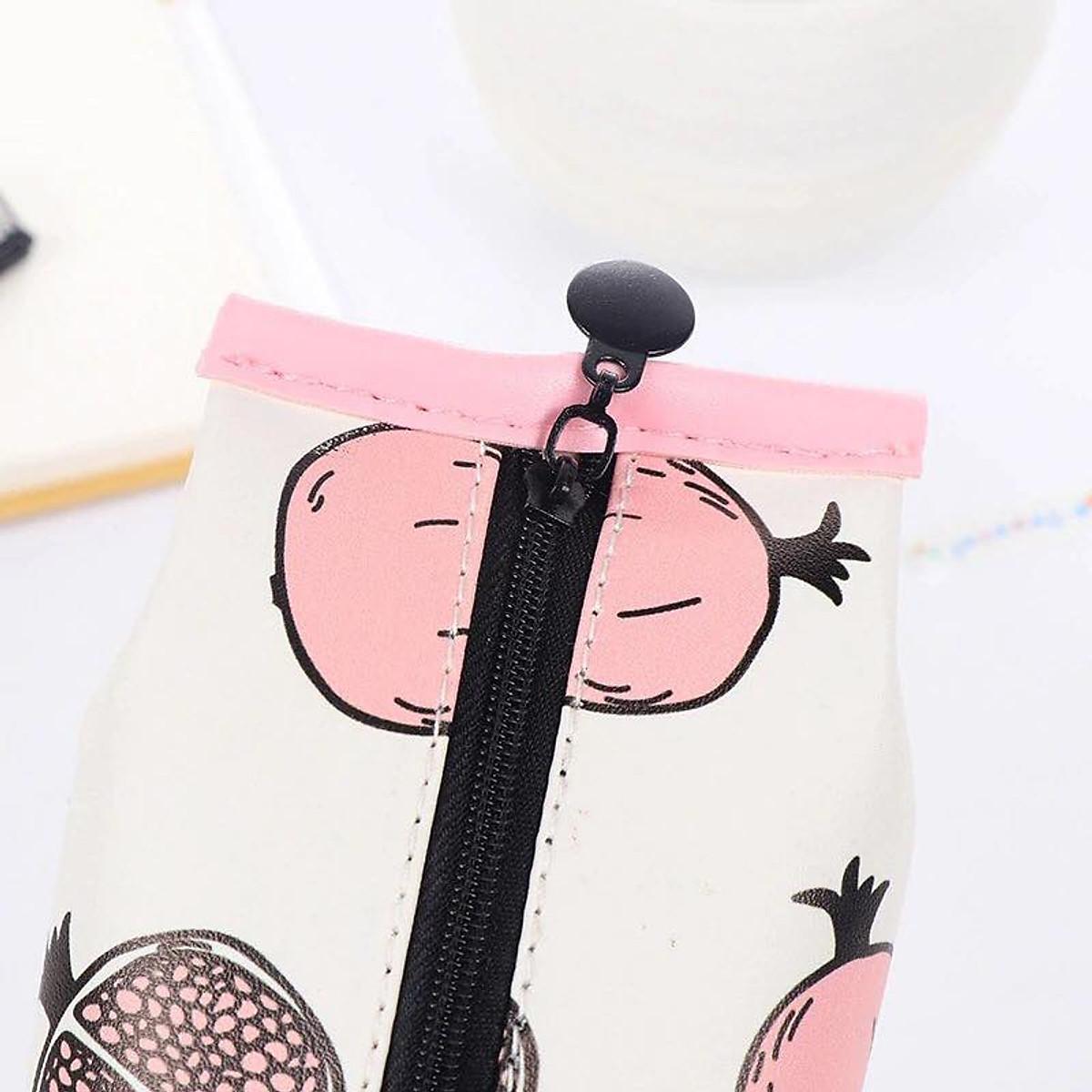 Hộp bút sữa dâu - 3