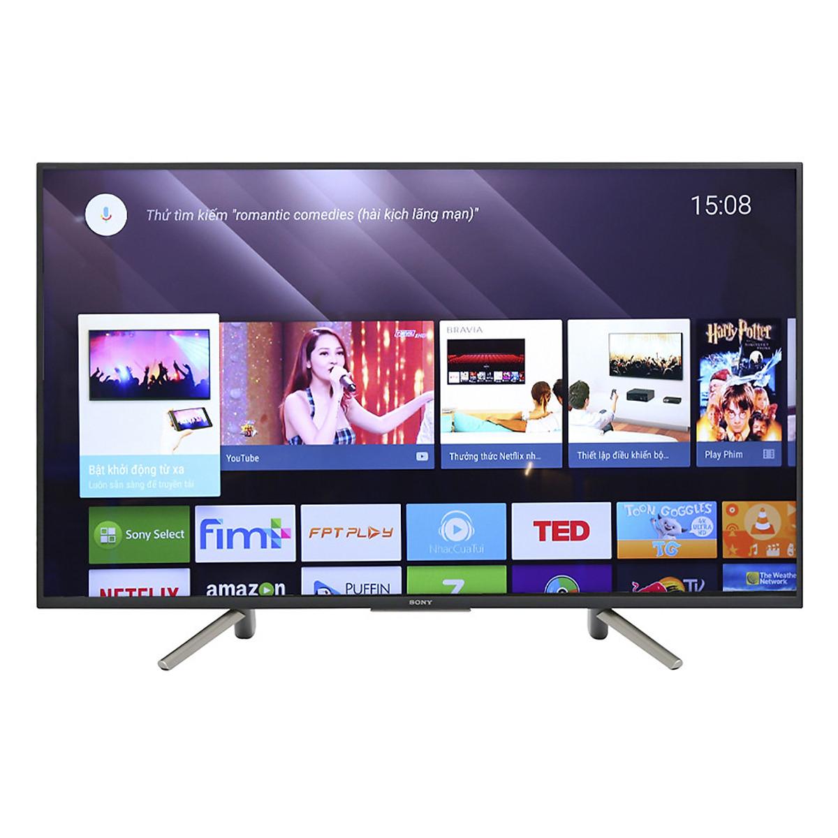 Tivi Sony Giá HOT - Các Model để bạn tham khảo - 9