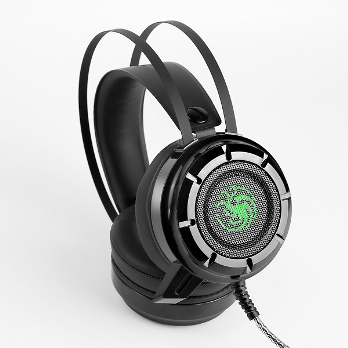 Headphone EXAVP Gaming/DJ N62