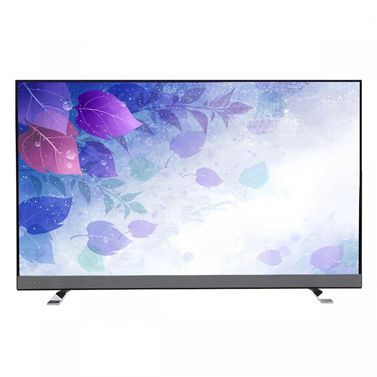 Tivi Toshiba 55 inch 4K UHD 55U6750 - nên mua tivi màn hình 55inch nào