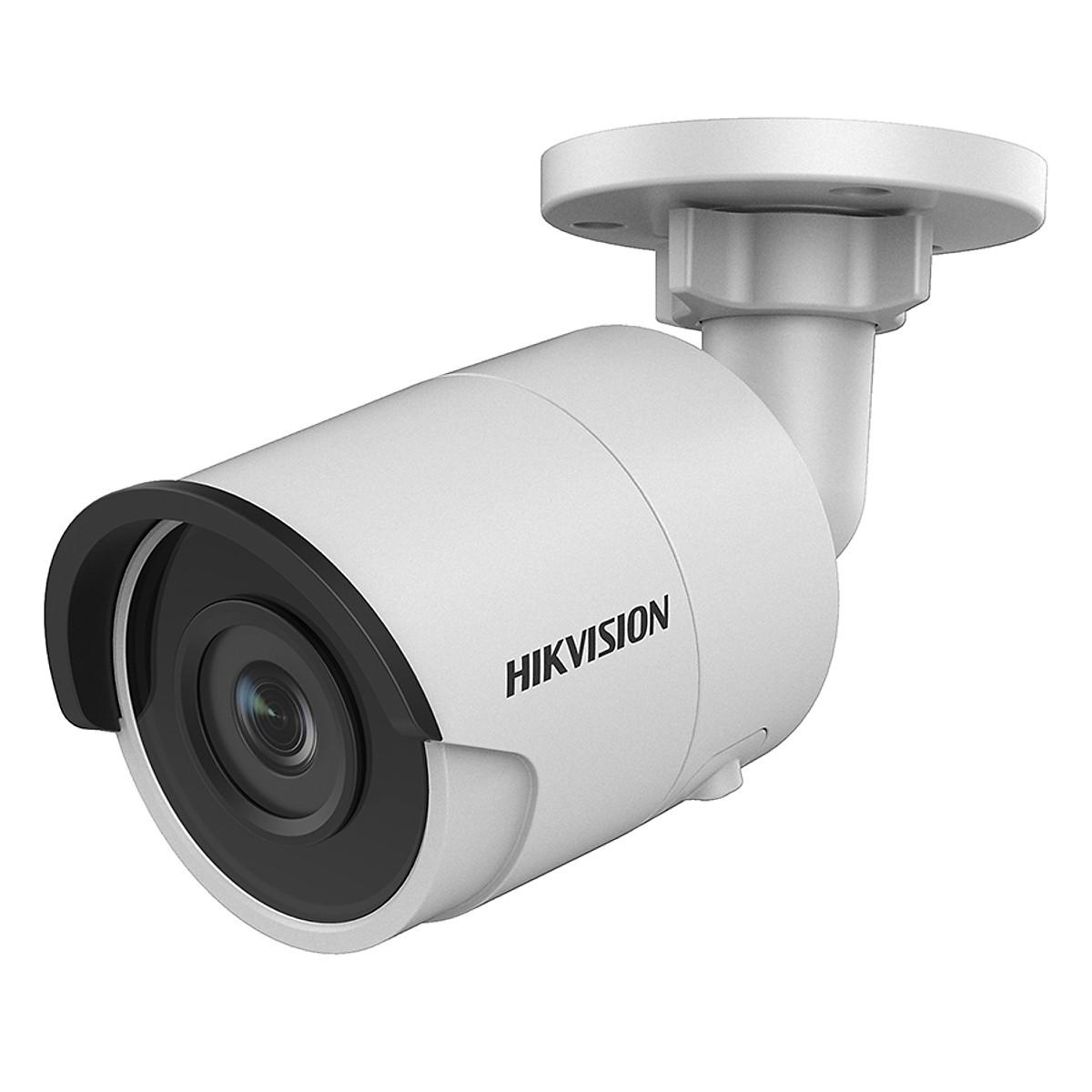 Camera IP Hồng Ngoại 3.0 Megapixel Hikvision DS-2CD2035FWD-I Chống Ngược Sáng - Hàng Chính Hãng