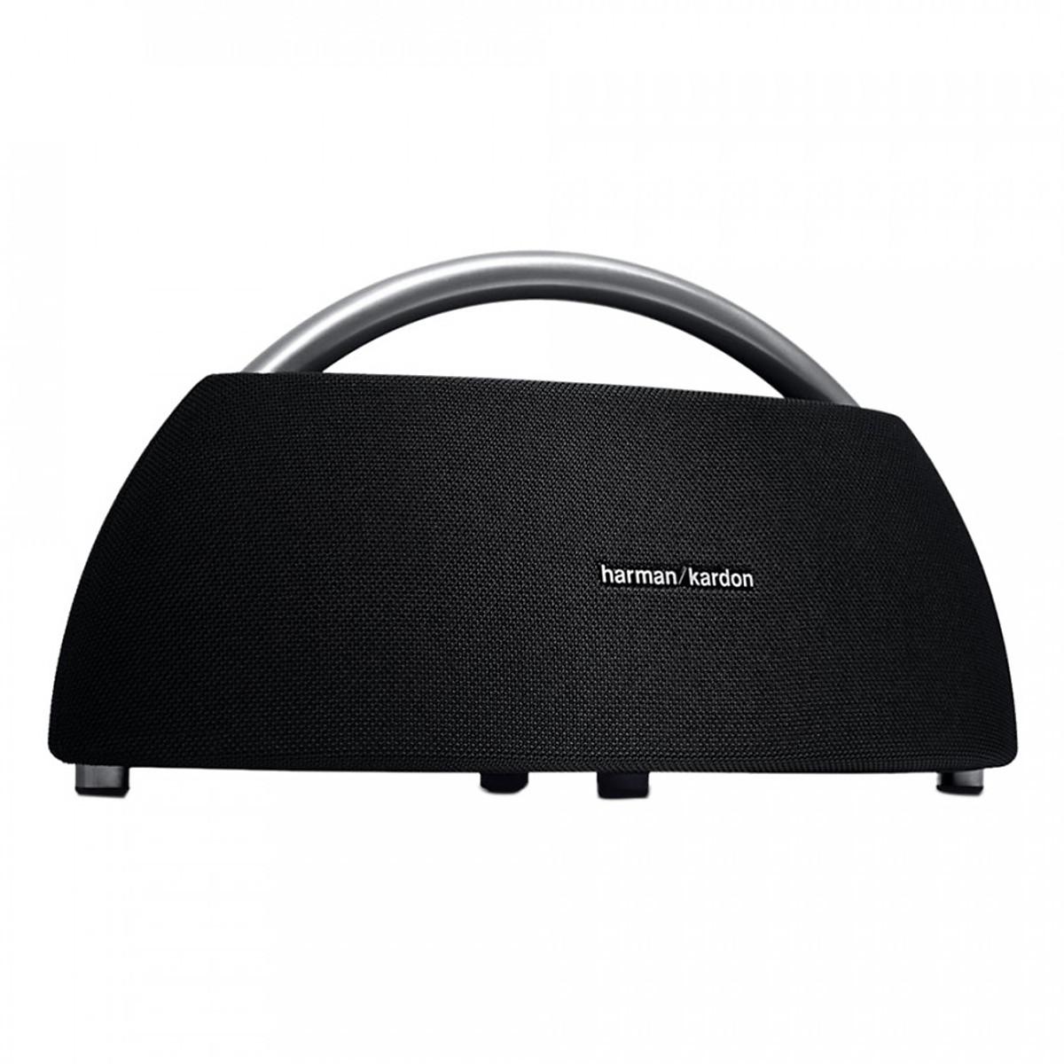 Loa Bluetooth harman/kardon GO + PLAY MINI -Hàng chính hãng - 3