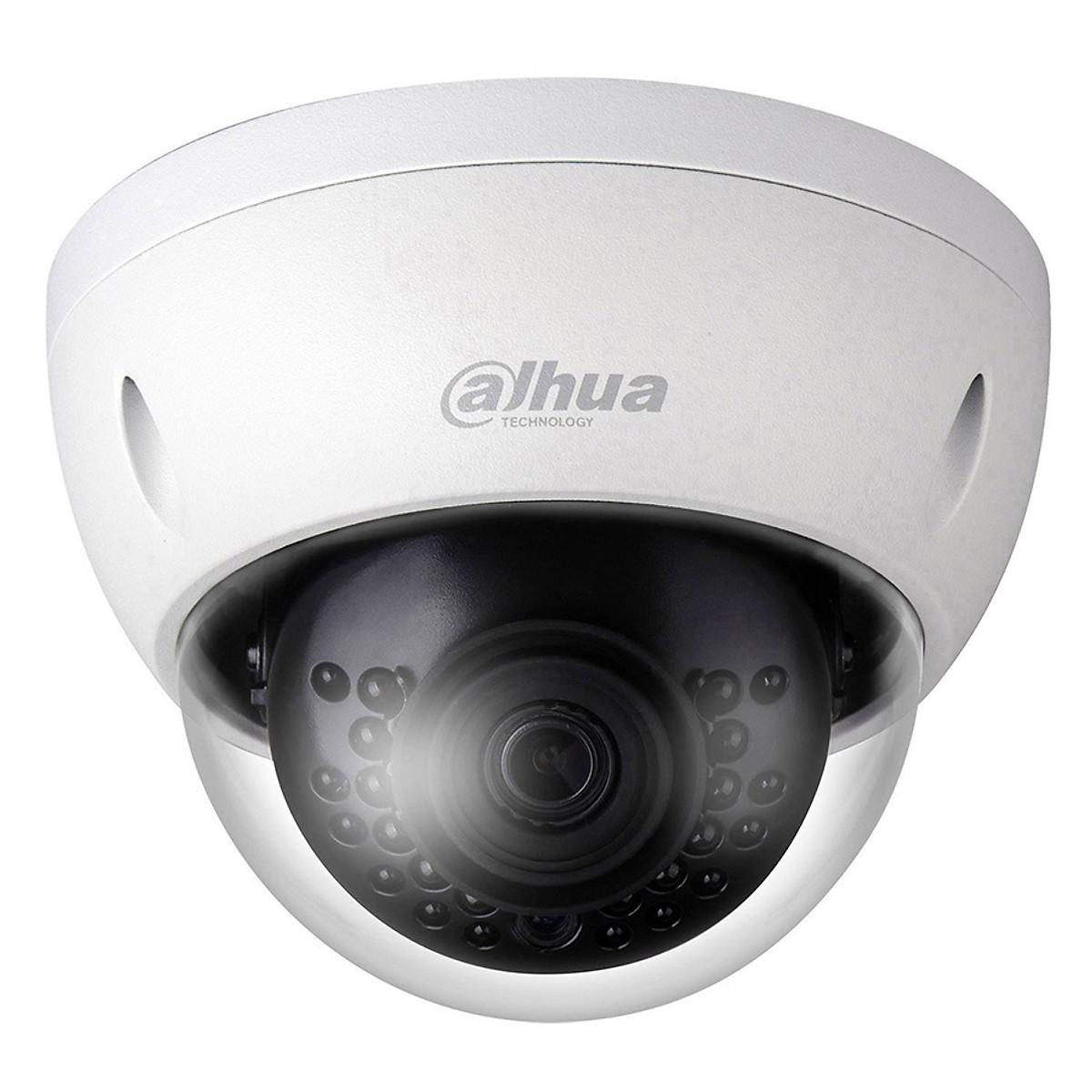 Camera Dahua IPC-HDBW4431EP-AS 4.0 Megapixel - Hàng Nhập Khẩu