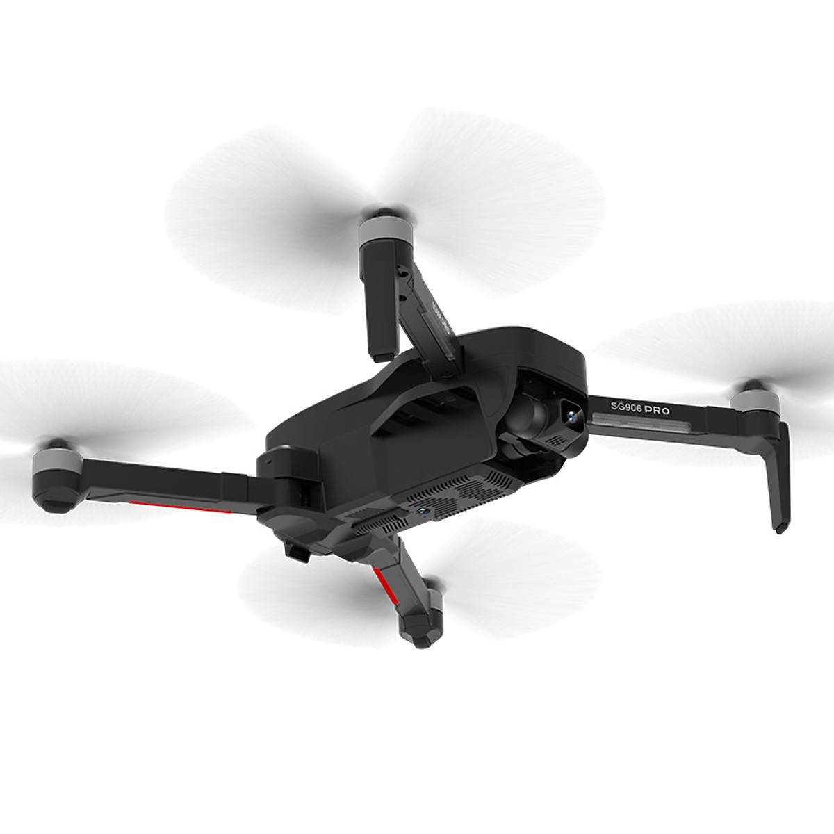 Flycam SG906 PRO 4K 5G wifi FPV - Gimbal cơ 2 trục - Động cơ không chổi  than - Hàng Chính Hãng   Linh Kiện Store