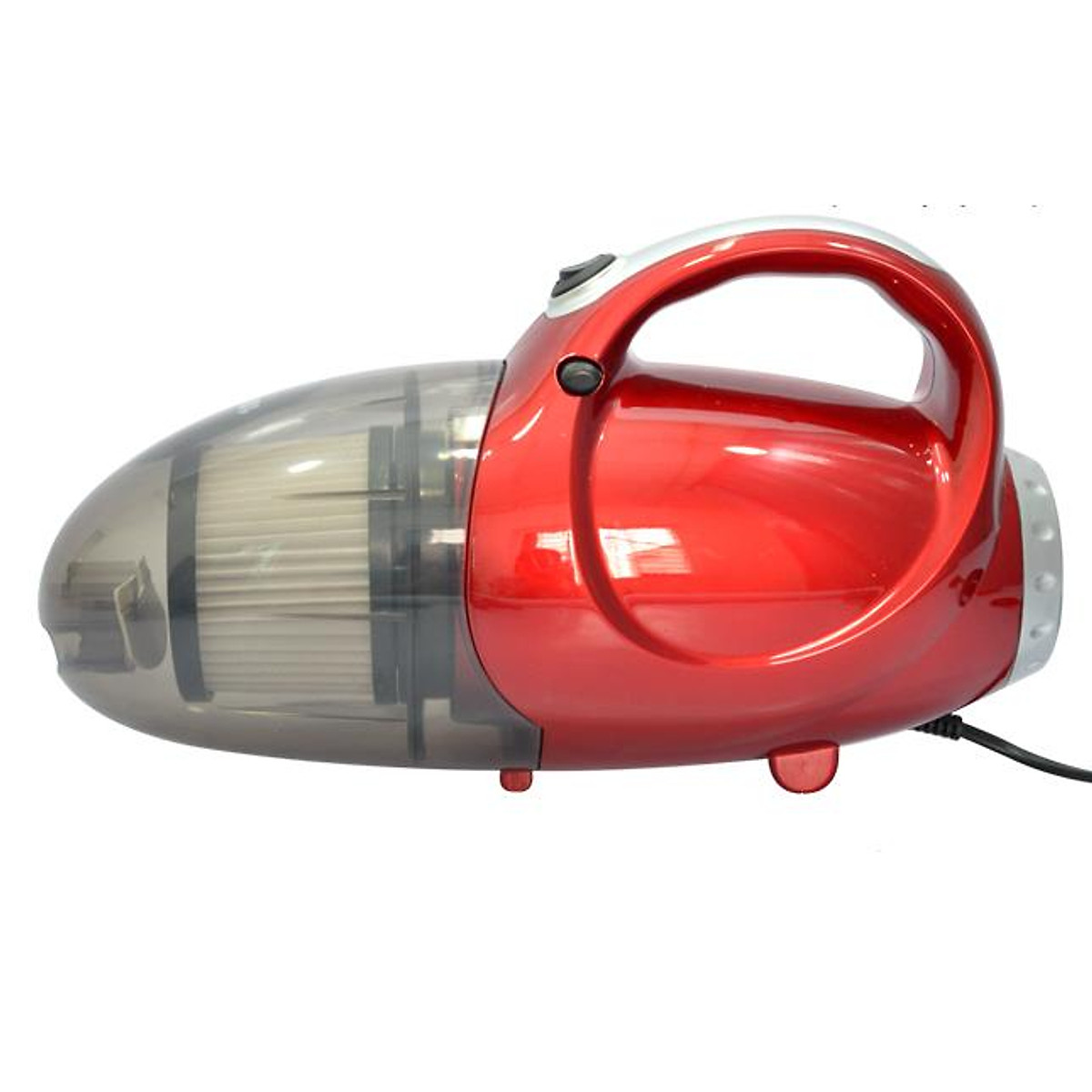 Máy Hút Bụi Cầm Tay 1000W (Đỏ)
