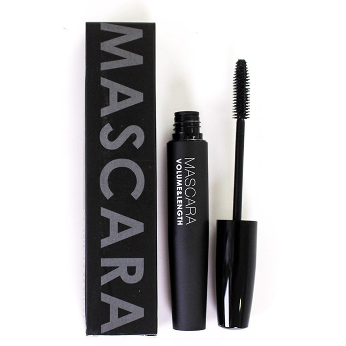Mascara dày và dài mi Focallure volume & length