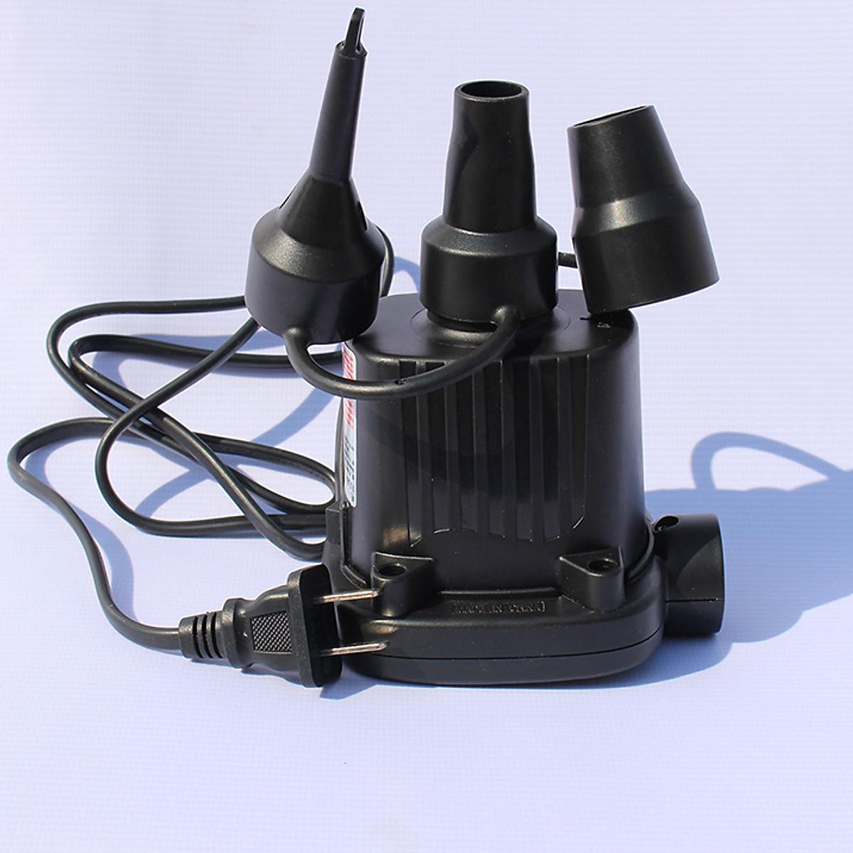 Bơm Điện Mini 2 Chiều Hút Đẩy Đa Năng