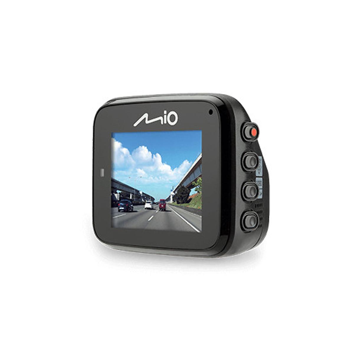 Camera hành trình cao cấp Mio MiVue_C318 - Hàng Nhập Khẩu - 1