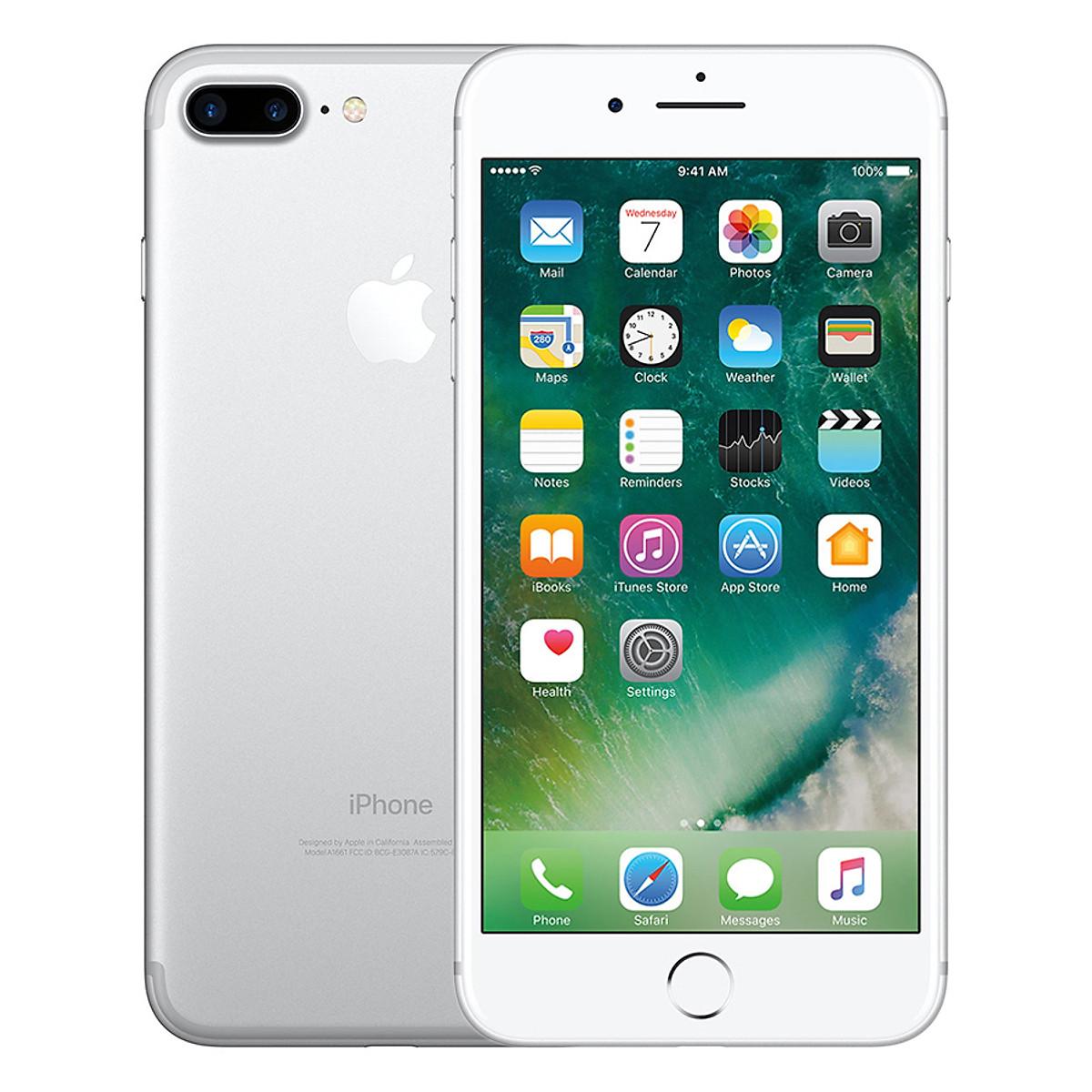 Kích thước iPhone 7 và kích thước iPhone 7 Plus - Kích thước chuẩn