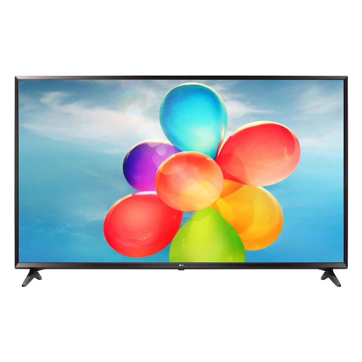 Smart Tivi LG 55 inch 4K UHD 55UK6100PTA - nên mua tivi màn hình 55inch nào