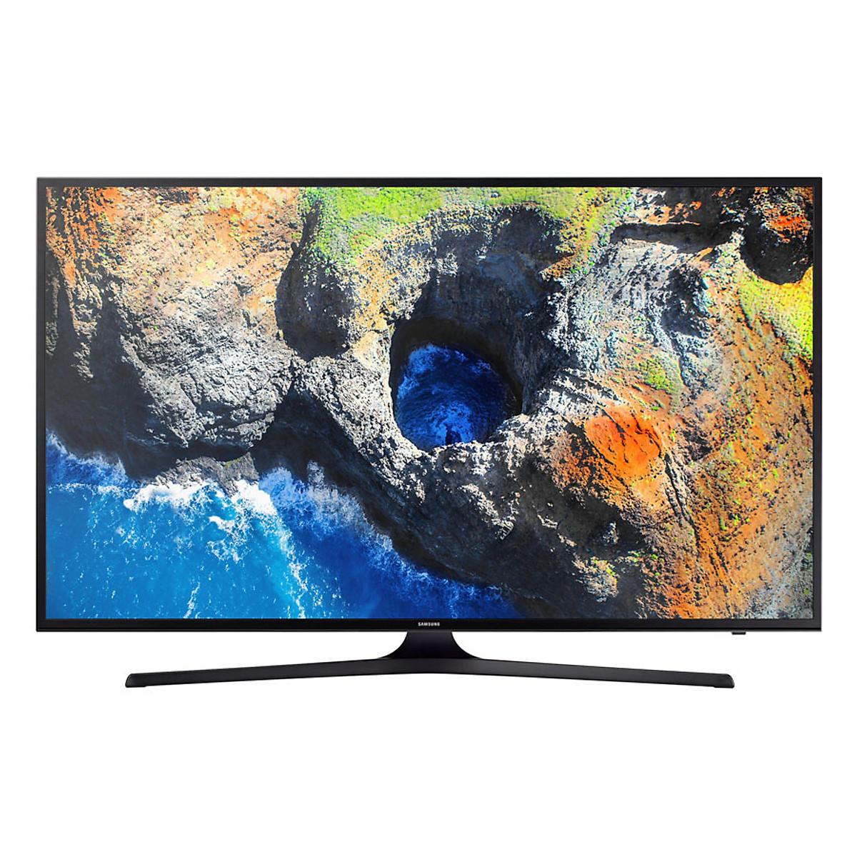 Smart Tivi Samsung 50 inch 4K UHD UA50MU6153 - nên mua tivi màn hình 55inch nào
