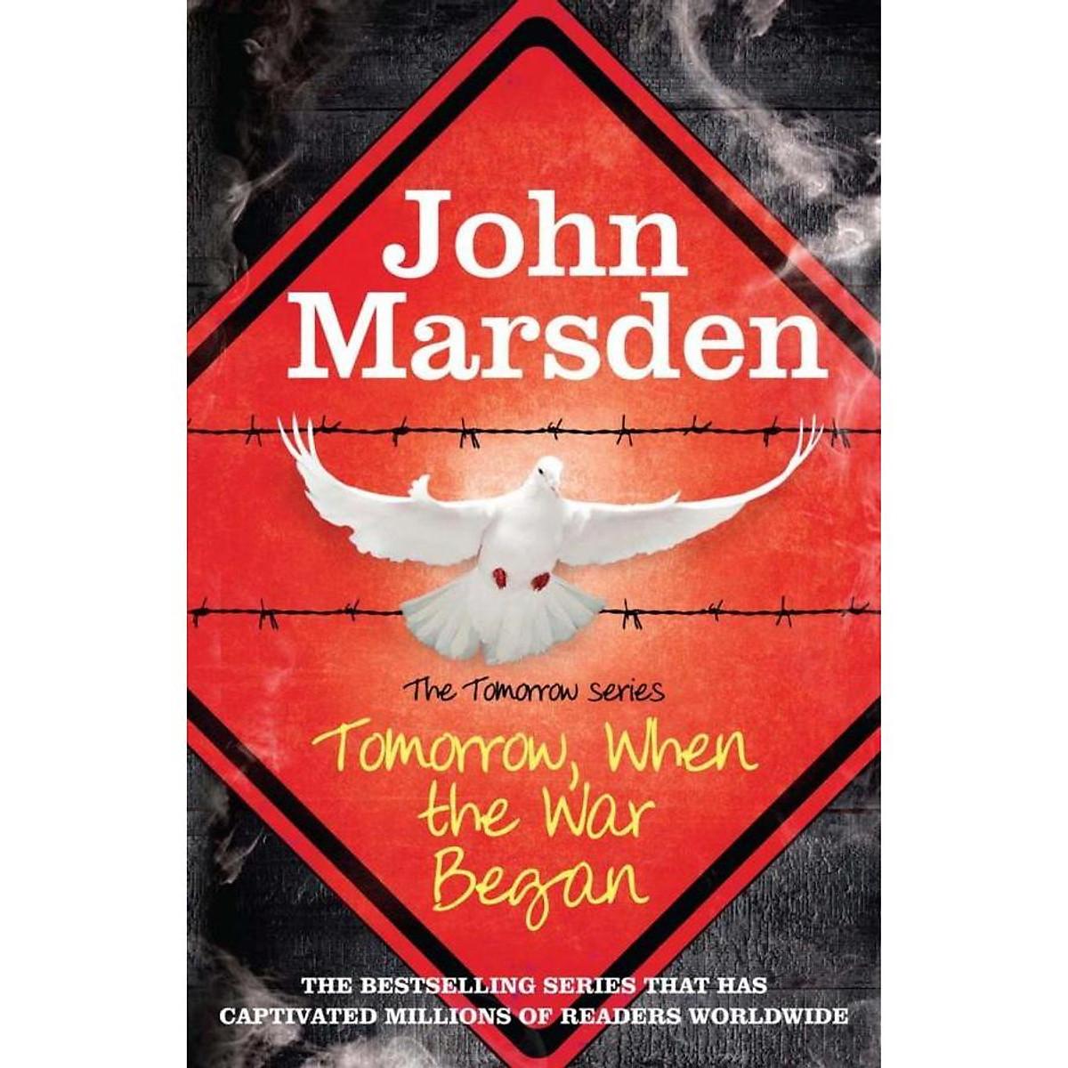 Hình đại diện sản phẩm The Tomorrow Series: Tomorrow When the War Began: Book 1