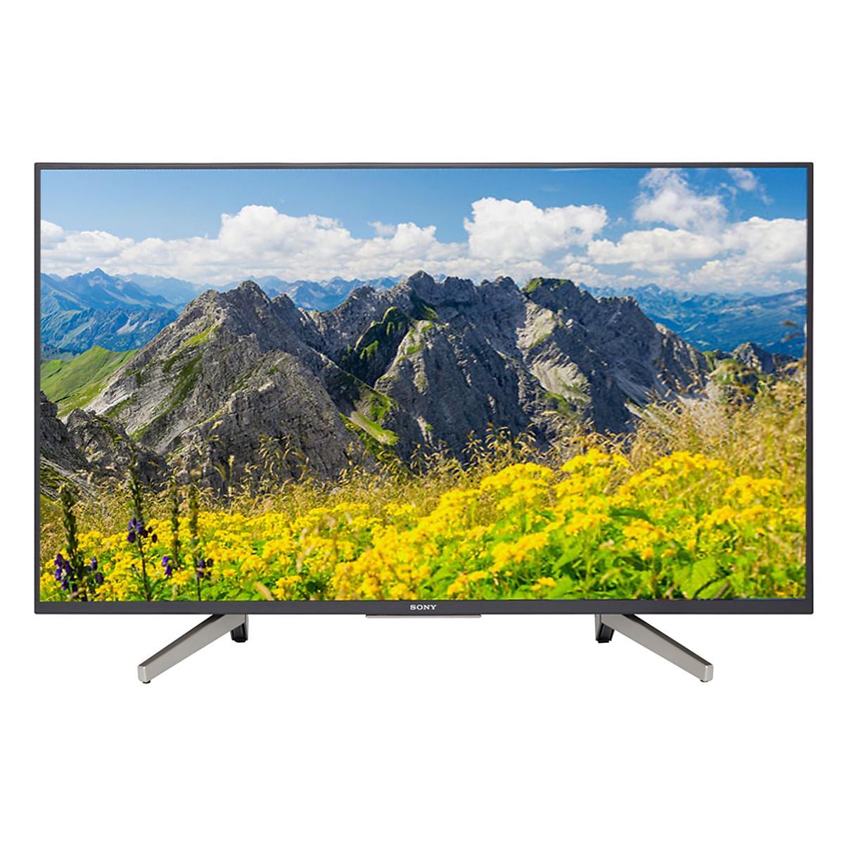 Tivi Sony Giá HOT - Các Model để bạn tham khảo - 10