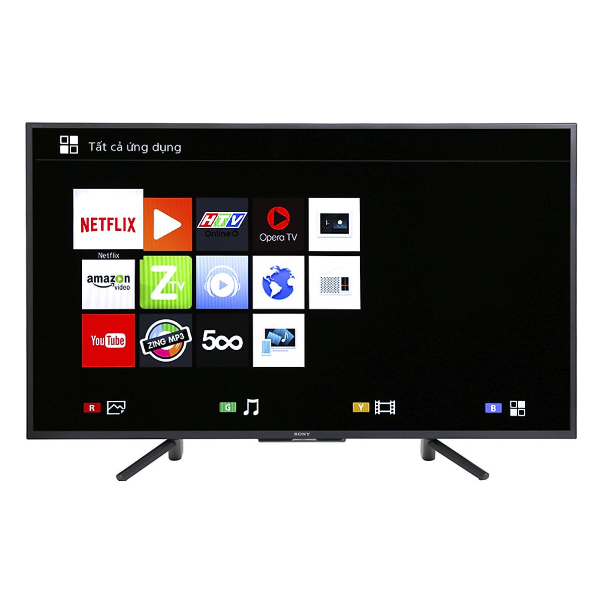 Tivi Sony Giá HOT - Các Model để bạn tham khảo - 1