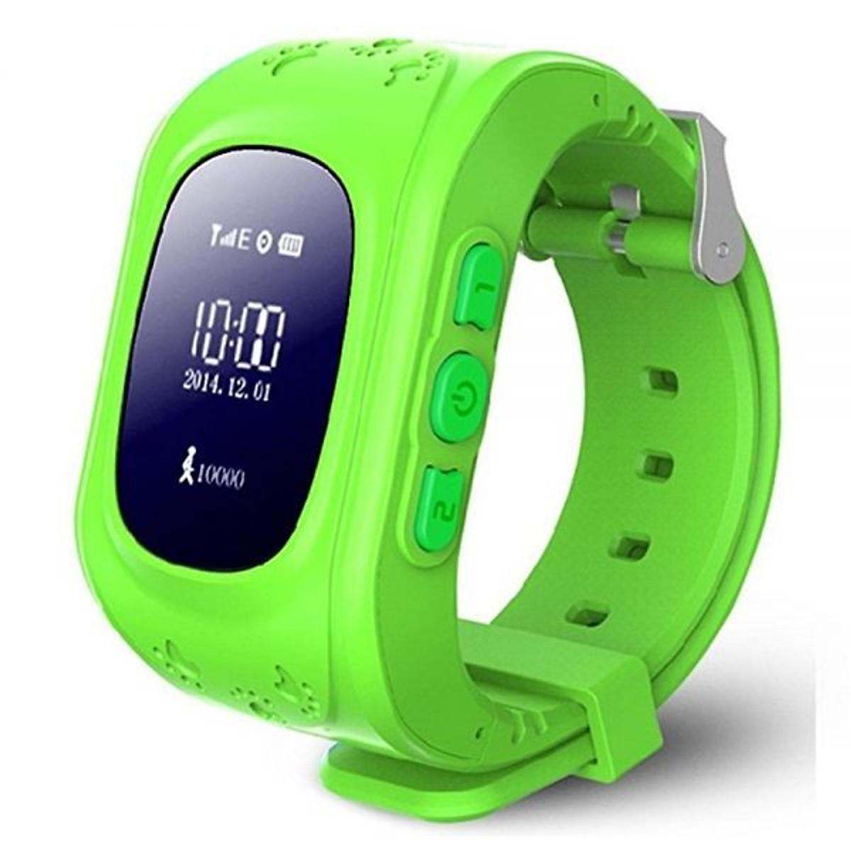 Đồng hồ thông minh định vị trẻ em Q50 | SHOP MỸ LAN