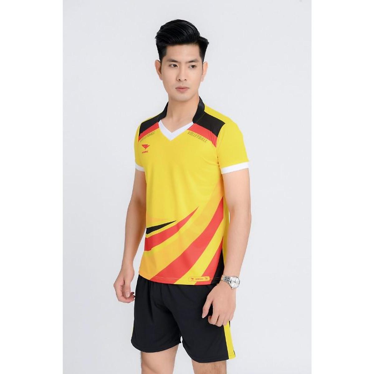 Bộ quần áo bóng chuyền Hiwing H2-2019
