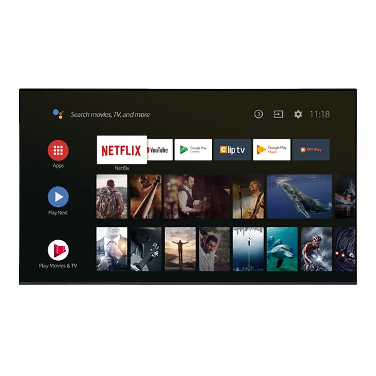 Tivi Sony Giá HOT - Các Model để bạn tham khảo - 22