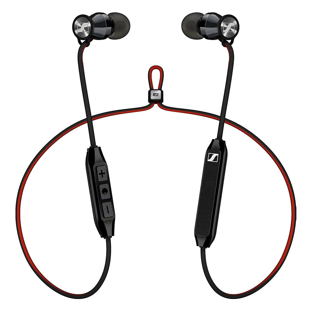 Tai nghe Bluetooth Sennheiser MOMENTUM Free
