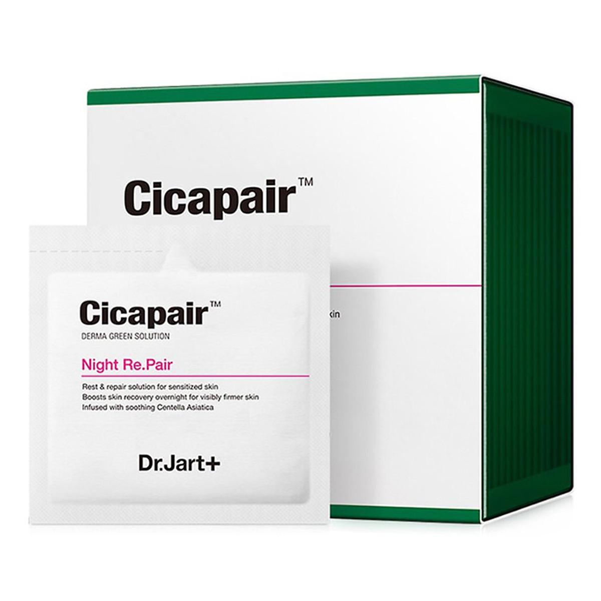 Mặt Nạ Ngủ Dr.Jart+ Cicapair Night Repair - 1