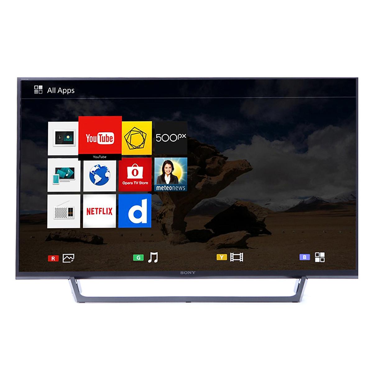 Tivi Sony Giá HOT - Các Model để bạn tham khảo - 5