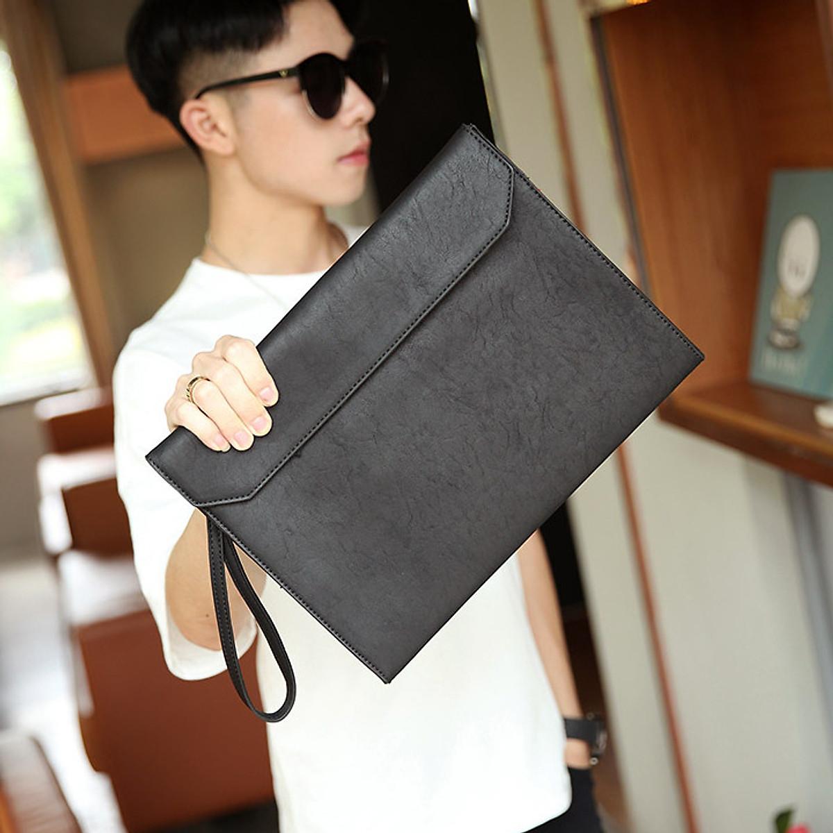 Túi xách nam Hàn Quốc 12