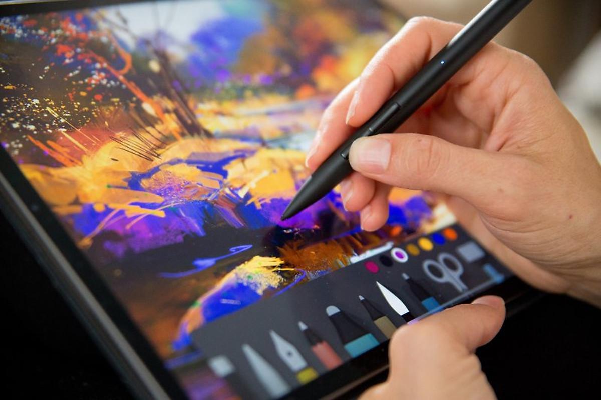 Bút cảm ứng Adonit Note Plus chỉ dành cho ipad từ đời 2018 đến nay _ màu đen_ hàng nhập khẩu | Tiki