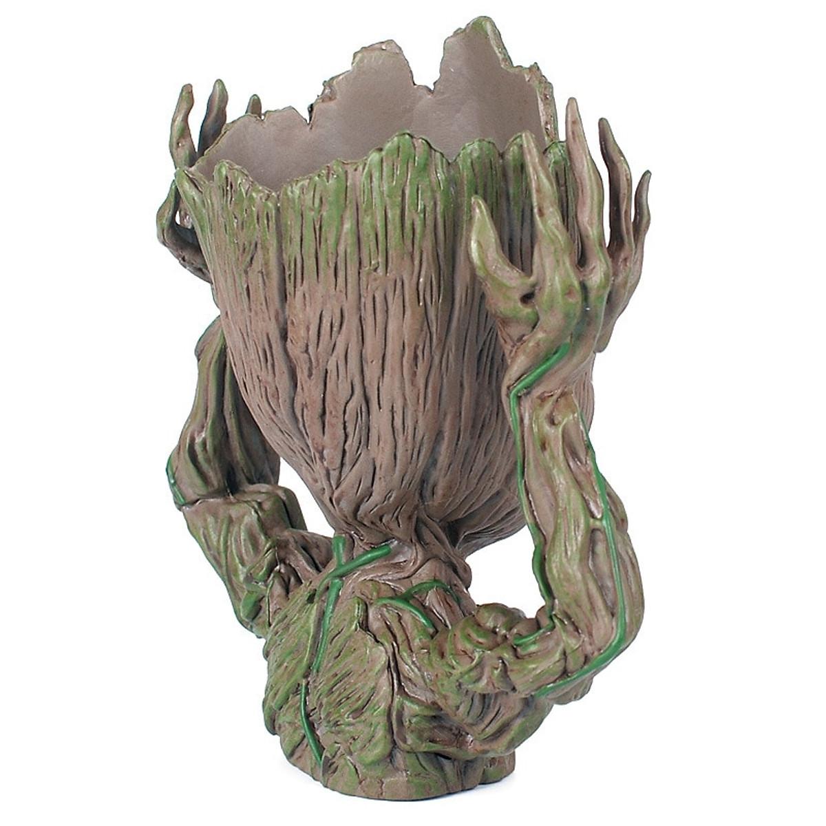 Ống Cắm Bút Groot Vui Vẻ - 2
