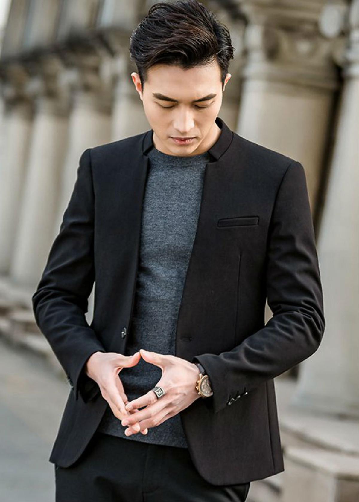 áo khoác nam 2020
