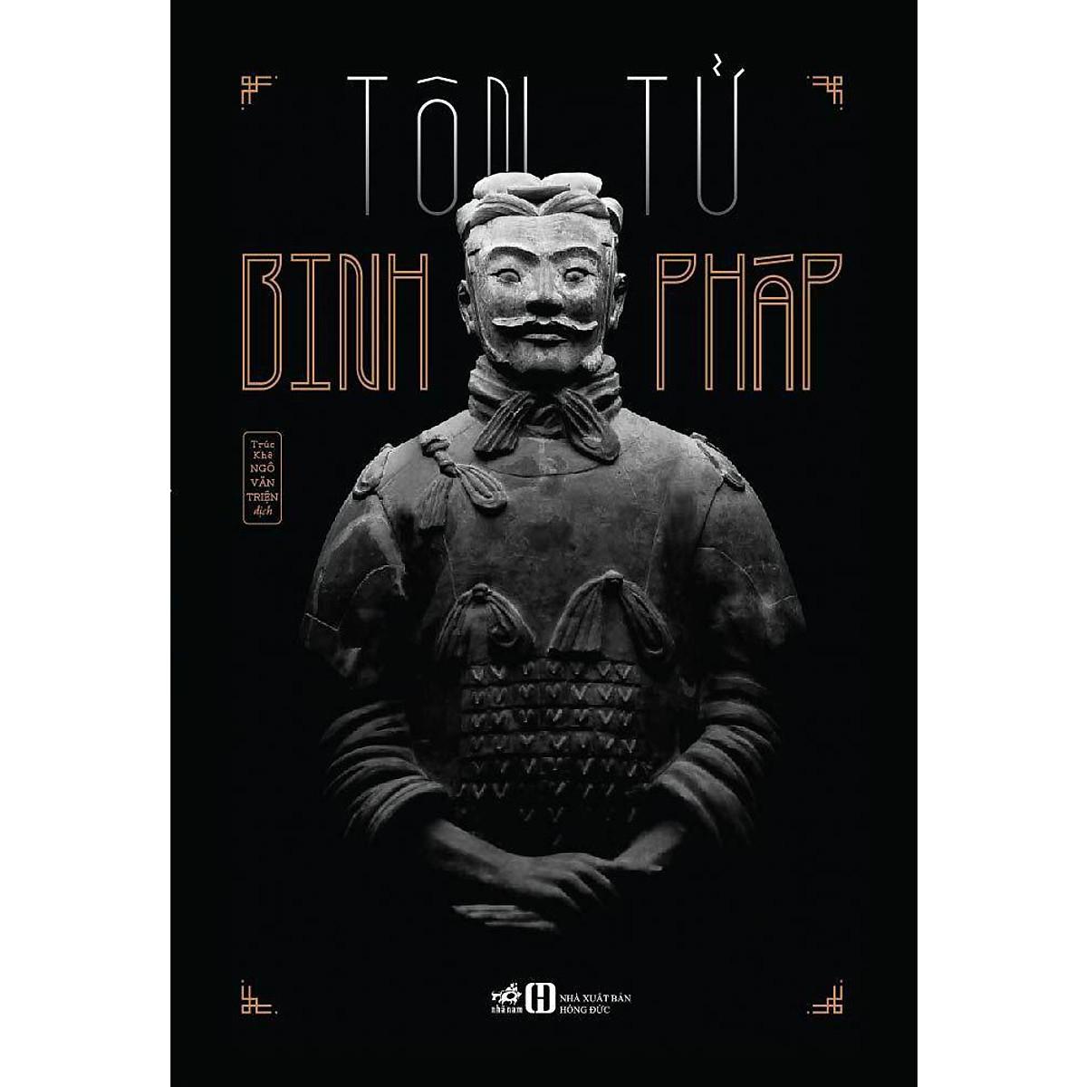 Tôn Tử Binh Pháp – Tôn Tử - DTV eBook - Thư ...