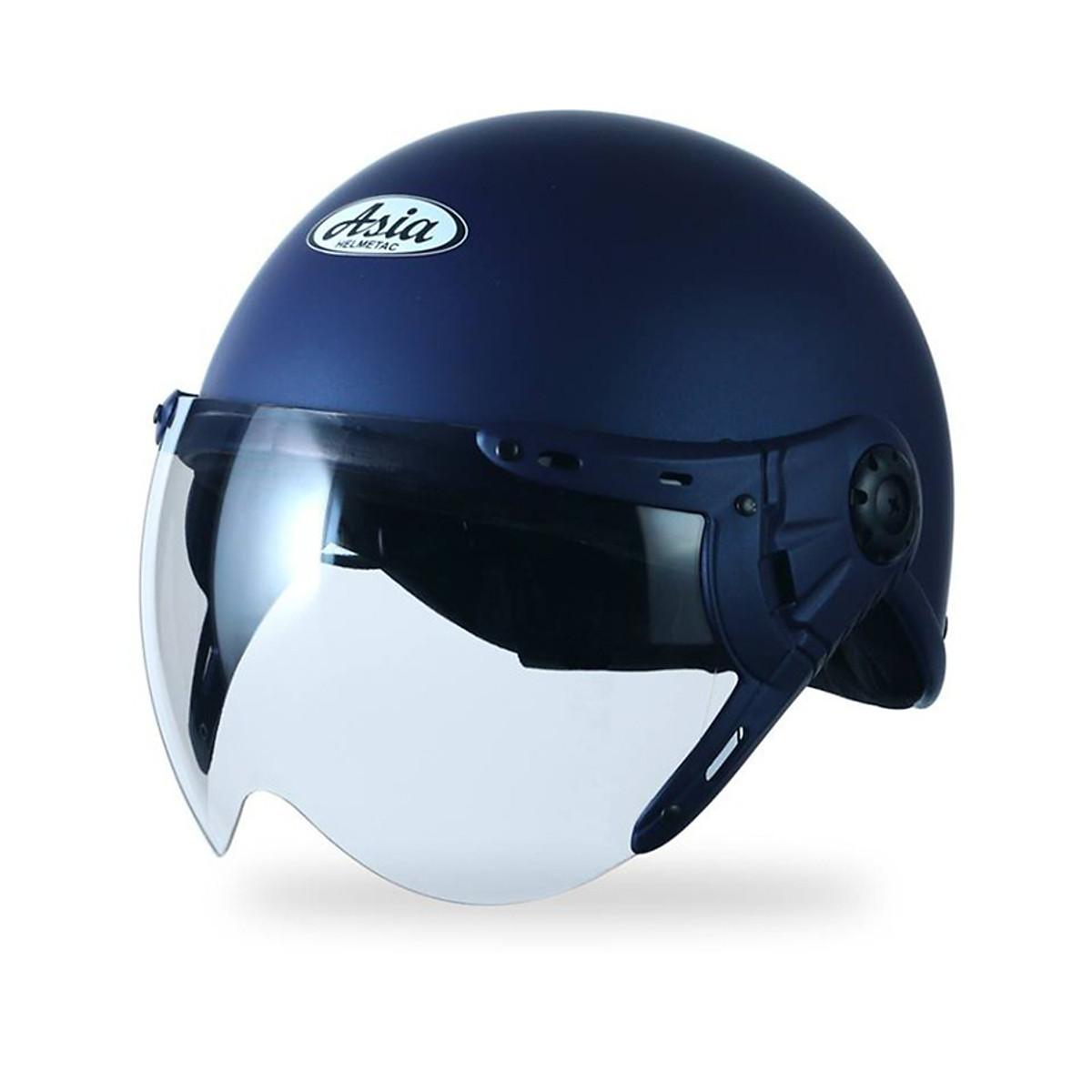 mũ bảo hiểm tốt và hợp thời trang nhất