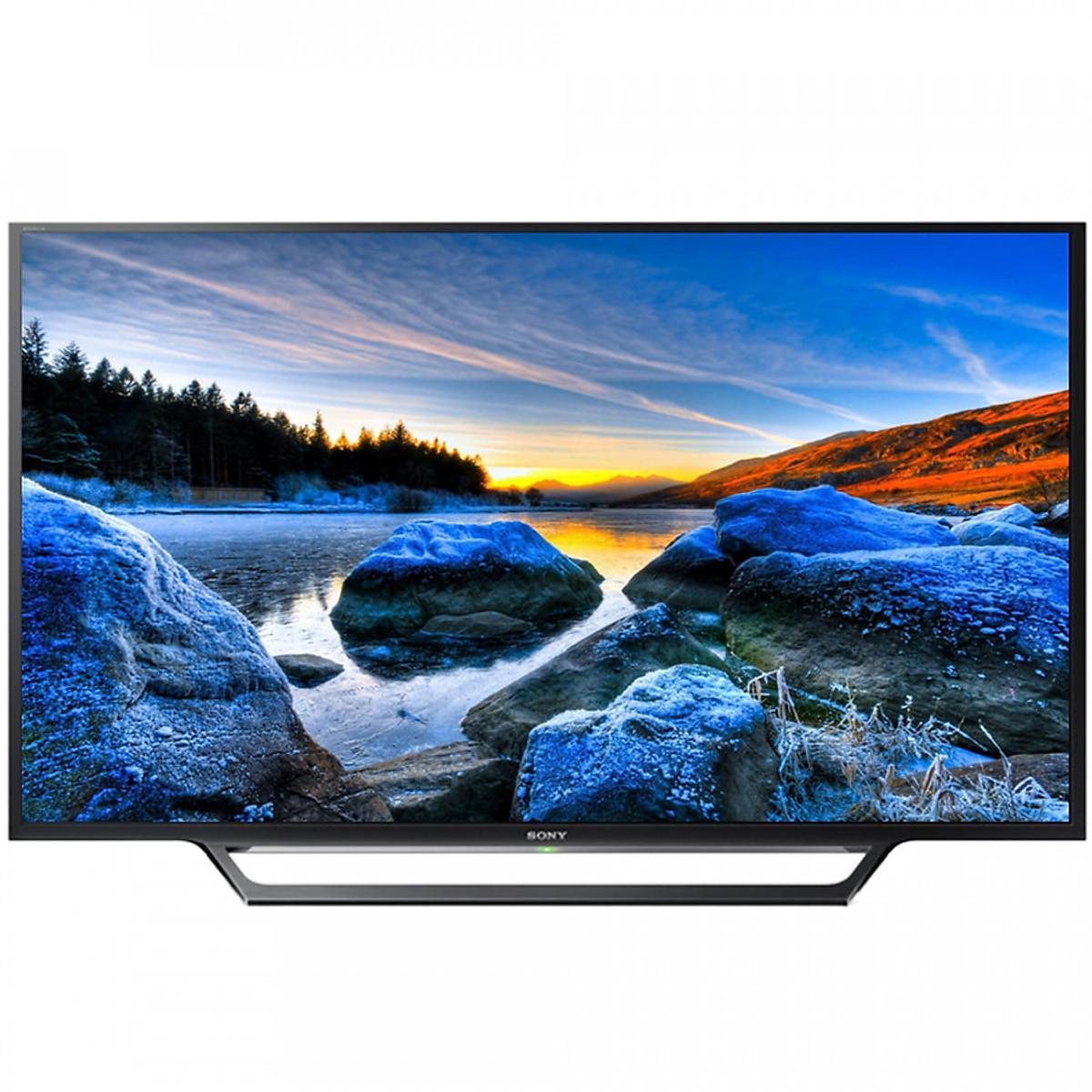 Tivi Sony Giá HOT - Các Model để bạn tham khảo - 2