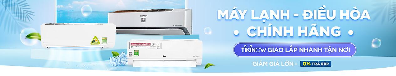 Sharp - Máy Lạnh - Tủ Lạnh chính hãng