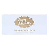 Kem Dưỡng Trắng Da Toàn Thân White Doctors White Body Lotion (170ml)