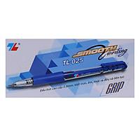 Hộp 20 Bút Thiên Long TL025 (Xanh) - VPP Tuệ Phát