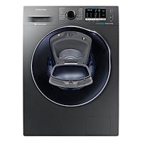 Máy Giặt Sấy Cửa Trước Inverter AddWash Samsung WD85K5410OX (8kg) - Hàng Chính Hãng
