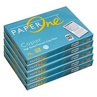 Giấy photo Paper One A4/70 (thùng)