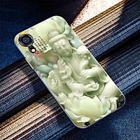 Ốp điện thoại dành cho máy iPhone XS MAX - Tôn giáo MS TGIAO012 - Hàng Chính Hãng